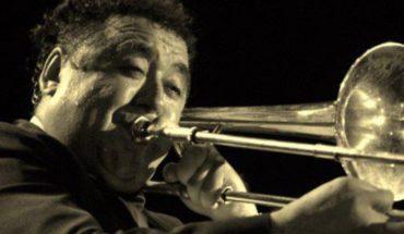 "Farewell to the best trombonist of Chile: Die Héctor ""Parking meter"" Briceño"