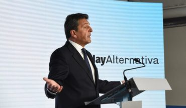 Federal Alternative and a meeting to define candidacies