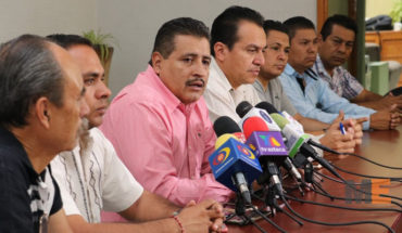 Federalization of educational payroll not yet clarified, authority knows in detail the payroll and knows where are the airmen, accuses CNTE