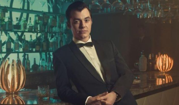 First images of Pennyworth, the new series of the Batman universe