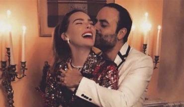 Former boyfriend of Belinda hacking your Instagram and took photos together