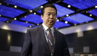 "Former president of Interpol will be tried for accepting ""big bribes"""