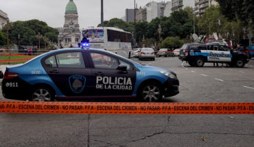 Four detainees in Argentina for shooting of deputy and his advisor