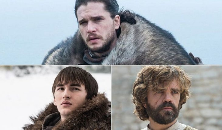 """""""Game of Thrones"""": male and patriarchal """"heroism"""" won once again"""