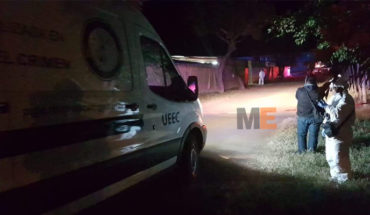 Girl murdered in Pátzcuaro had no signs of sexual abuse, suspected murderer was already linked to process: Prosecutor's Office of Michoacán