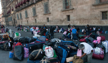 Government forced us to rent houses and has not paid: displaced