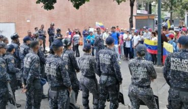 Guaidó challenged mature with new marches in Venezuela and amnesty law
