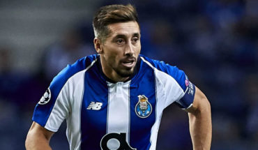 Héctor Herrera will not be with the Mexican national team in the Gold Cup