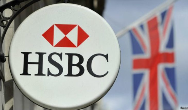 HSBC plans to cut hundreds of jobs in investment banking