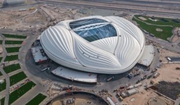 Here will be played the final of the World Cup 2022: Qatar inaugurated the stadium Al Wakrah