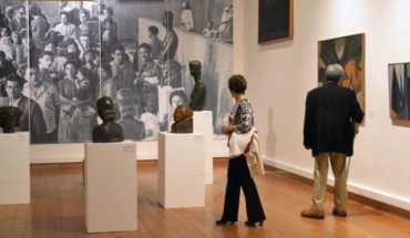 Heritage Day: Encounters with artists, exhibits and more on MAC