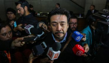 """""""I have absolutely nothing to hide"""": Arias declared for more than 10 hours before the prosecutor Eugenio Campos"""