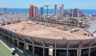 """""""I was robbed"""": Brother of Juan Cristóbal Guarello sues Icafal and MOP for appropriating Design Stadium ground champions"""