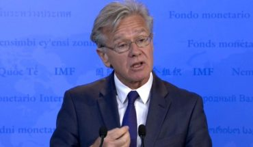 IMF denied versions of renegotiation of agreement with Argentina