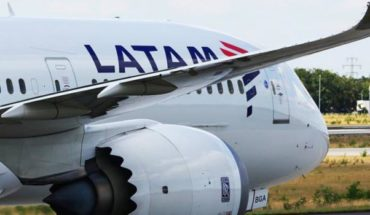 In Picado: Latam lost 60.1 million dollars in the first quarter of 2019
