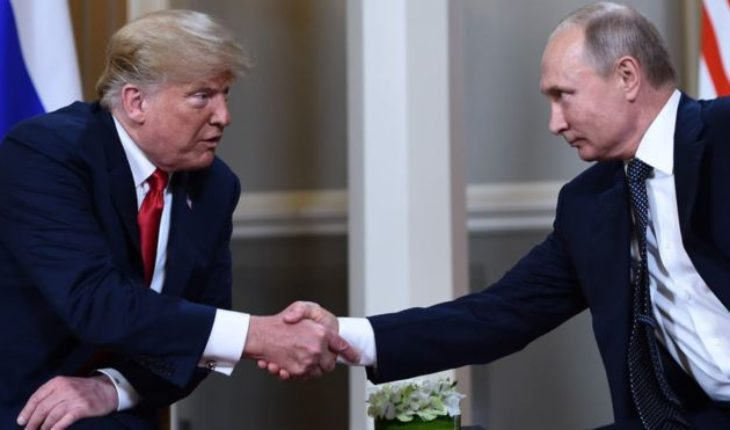 """""""It's easier for Trump to make a deal with Putin in Syria than in Venezuela"""""""