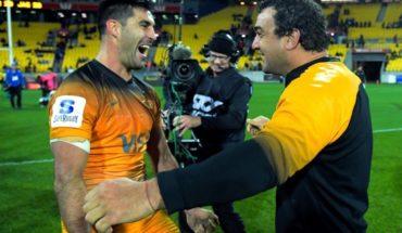 Jaguars beat Hurricanes in New Zealand