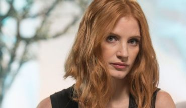 Jessica Chastain criticized the use of sexual violence in Game of Thrones
