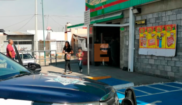 Jokers alarm the population with bomb threat in Tarímbaro, Michoacán