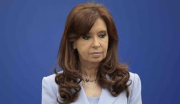 """Jorge Gorini: """"The trial of Cristina Kirchner at the moment was not suspended"""""""