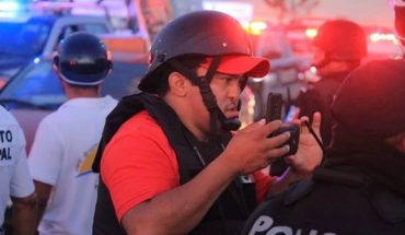 Journalist Francisco Romero killed in Playa del Carmen, Quintana Roo