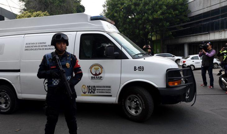 Judge dictates pre-trial detention to Rébsamen school owner
