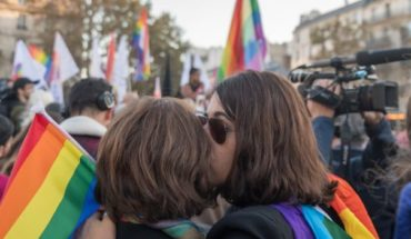"""LGBTi harassment: """"My colleagues ask me if they can see us while we have sex"""""""