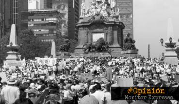 El mundo al revés: La Marcha Fifí – La Opinión de Benjamín Mendoza