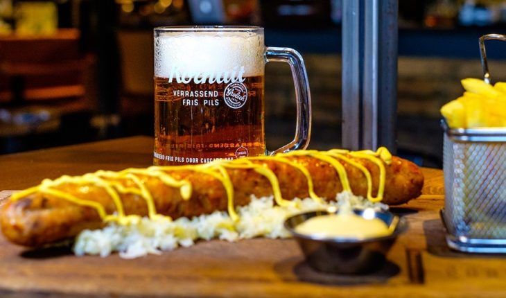 Labor Day: perfect opportunity to enjoy a good craft beer pairing