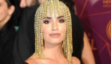Lali Esposito swept the Gardel Awards 2019: All the Winners