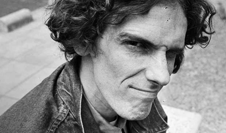 Luis Alberto Spinetta's biography arrives on television