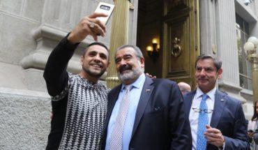 Luksic is celebrating: Banco de Chile canceled its debt subordinate to the Central Bank total