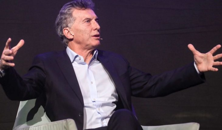 """MACRI on the trial of Cristina: """"We want things clear, not rare"""""""
