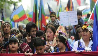 Mapuche autonomy - El Mostrador