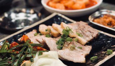 María Lee and Claudia Cauna: Korean cuisine by two Latin American women