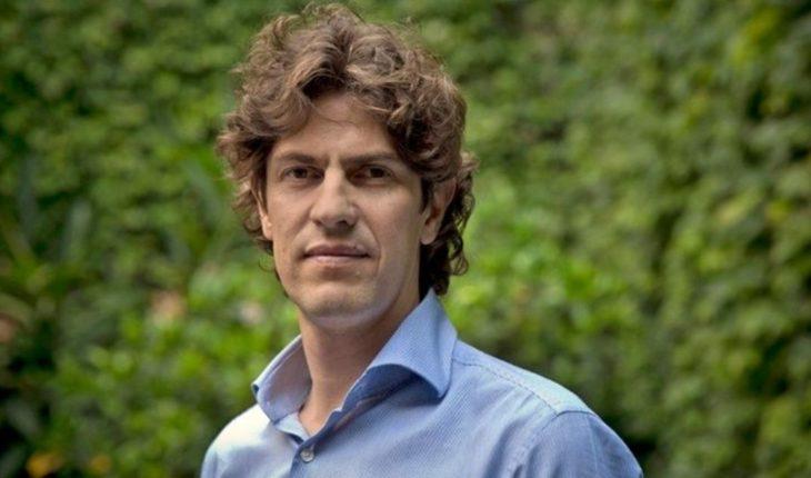 "Martín Lousteau: ""I will be where the coalition tells me I contribute more"""