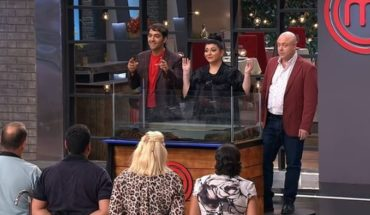 Masterchef sums up allegations of animal abuse: cooked live crustacean