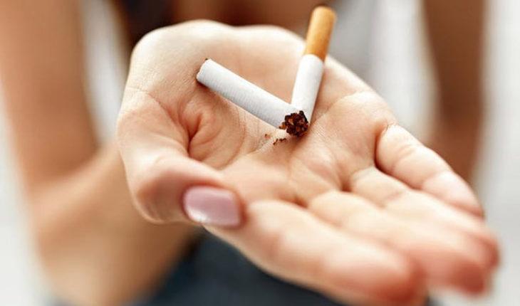 May 31st, World No Tobacco Day