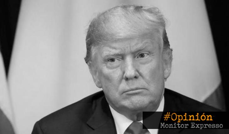 5 de mayo y Donald Trump – La Opinión de Héctor Marín Rebollo