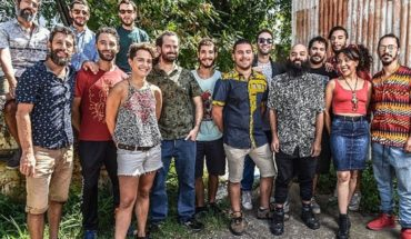 Meet Cafundo, the band that seeks to install the Samba-Afro in Argentina