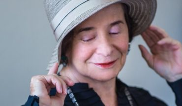 Mexican poet Gloria Gervitz obtains Ibero-American Poetry Prize Pablo Neruda 2019