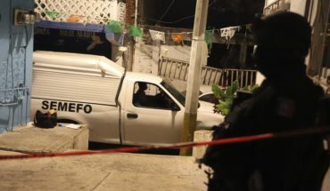 Mexico with the largest increase in violence in the hemisphere