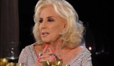 Mirtha Legrand was operated: what is an abdominal flange?