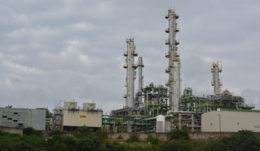 More than 40 years ago Pemex built its latest refinery