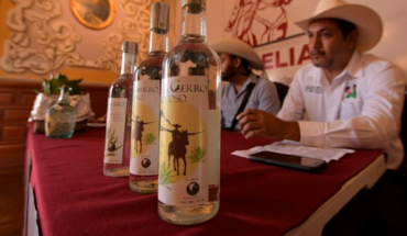 """Morelia's Ministry of Rural Development invites you to live """"Mezcal route"""""""