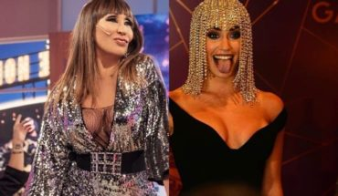 """Moria to Lali: """"But I will not believe what was missed Marianito"""""""