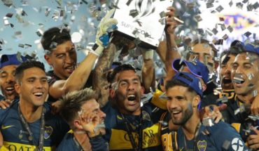 Mouth is claimed as the winningest of the Argentina: so is the historical table