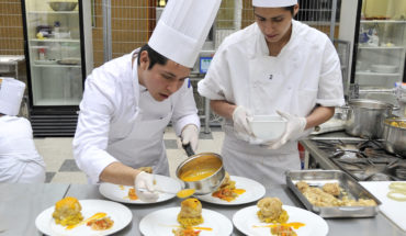 National gastronomy Competition will elect representative of Chile to the world Bocuse d'Or