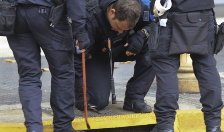 """Olivares ' Crime mobile investigated: """"The attack was planned"""""""