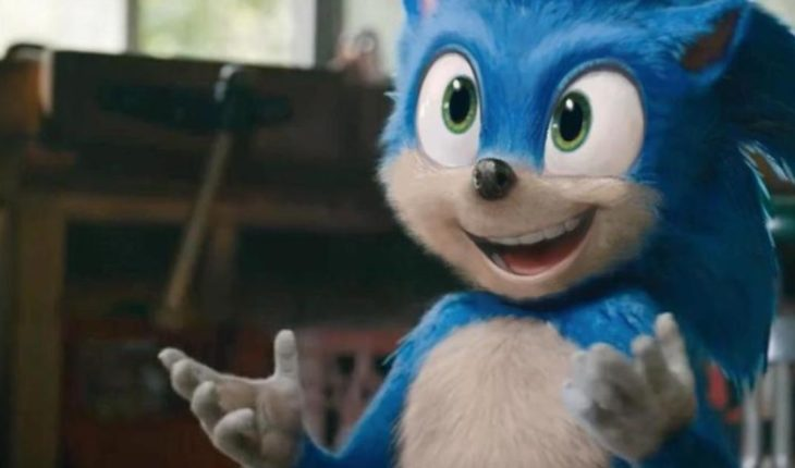 Paramount promises fix to Sonic after the rejection on your trailer